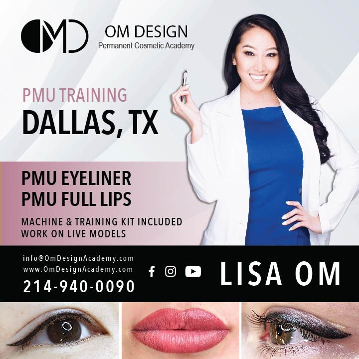 meilleures baskets ee4e2 f2227 Om Design Academy 10-18-19 | 2-DAY DALLAS - PMU Classic ...
